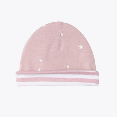 Gorro Mr. Moon Rosa